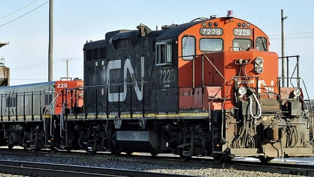 CN Rail said the issue stemmed from a disagreement over the types of minor accidents it must self-report to the Transportation Safety Board.