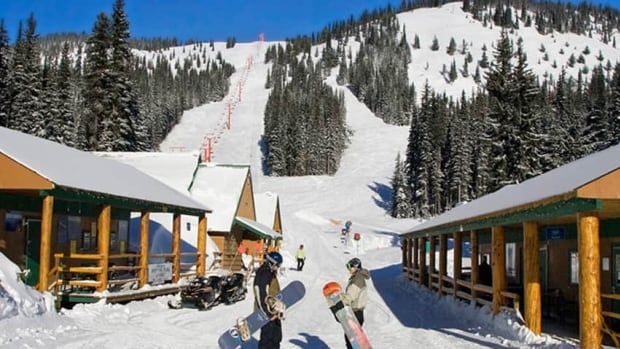 Manning Park Ski Resort Sold To New Owner Cbc News