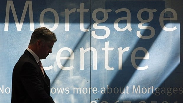 Meridian credit union just offered a one-year mortgage at 1.69 per cent.