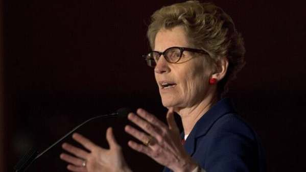 Wynne says gas plant report will help set record straight ...