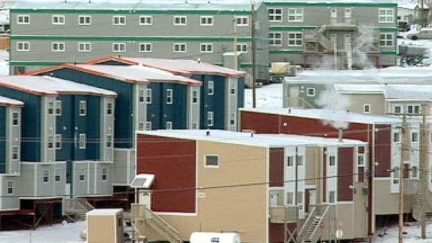Iqaluit Is One Of The Most Expensive Cities In Canada To