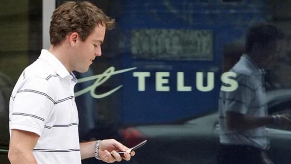 Telus must reimburse $2.6M in texting fees, court rules ...