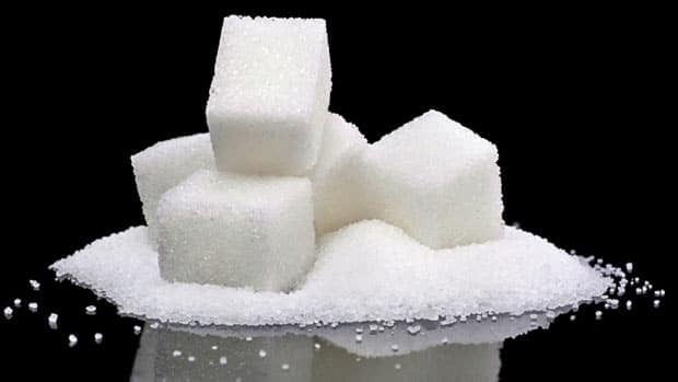 How 'toxic' is sugar?
