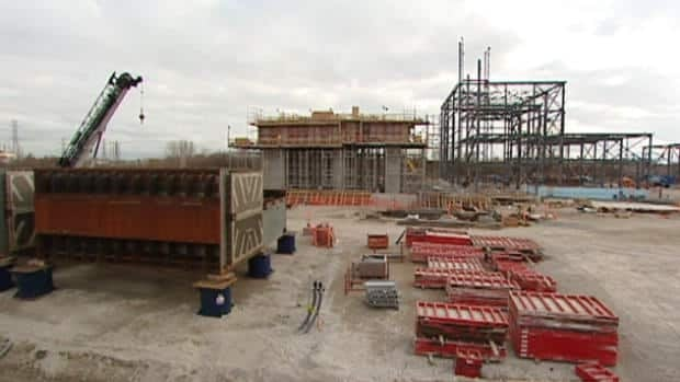 Ontario on the hook for $1B over gas plant closures