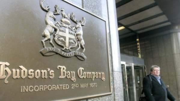 Hudson's Bay losses deepen amid costs related to Saks ...