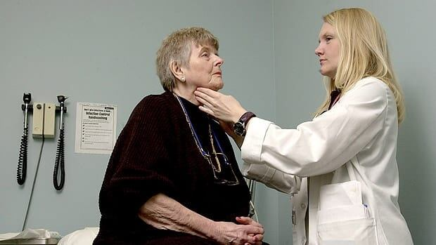 Long wait for doctors in Canada