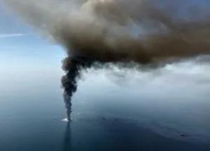 Gulf Oil Spill Trial