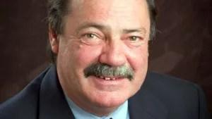 Mike Krizanc