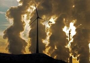 EU UN Climate Panel