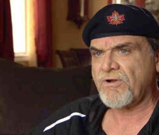 Mike Blais Of Canadian Veterans Advocacy Says The Military Is Nickle And Diming Soldiers Who Are Being Released Cbc