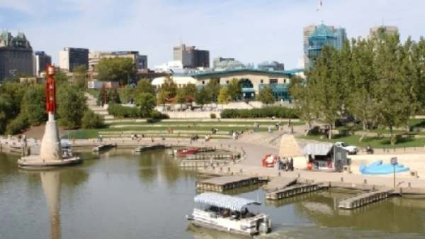 11 fun facts as The Forks in Winnipeg turns 25 - Manitoba ...