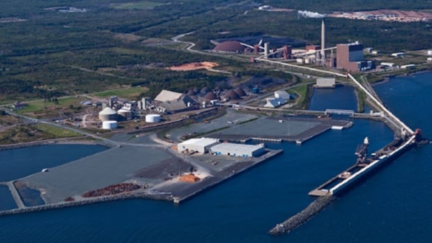 Chaleur Terminals Inc. plans to build an oil terminal at the Port of Belledune and have it up and running by early 2015.