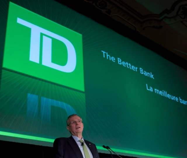 Td Increased Some Service Fees This Spring At The Same Time That Profits Increased Canadian Press