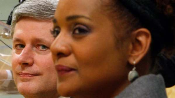 Michaëlle Jean, in la Francophonie post, to work closely ...