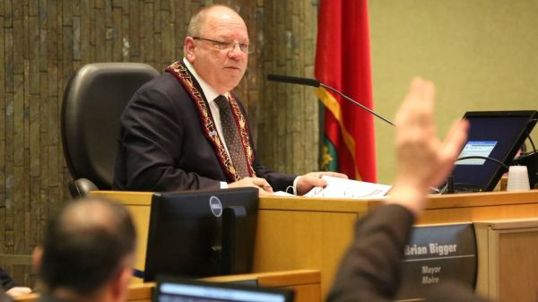 Sudbury city council scraps store hours bylaws - Sudbury ...