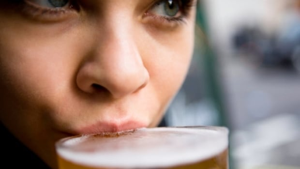 Young adult binge drinking is a 'major public health and social concern' warns the Organization for Economic Co-operation and Development.