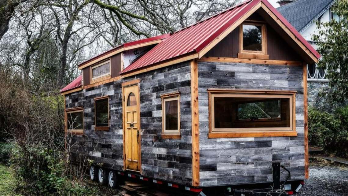 Tiny Houses Wont Fix Your Big Housing Problems Home The  With Jim Brown Cbc Radio