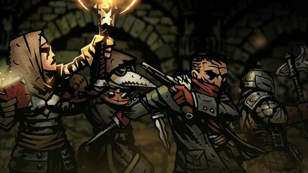 Darkest Dungeon: the new video game that factors in heroes ...