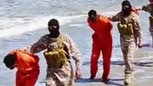 ISIS video purports to show killing of Ethiopian ...
