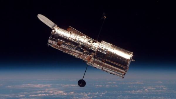 Happy birthday Hubble, but Canadian astronomers are making ...