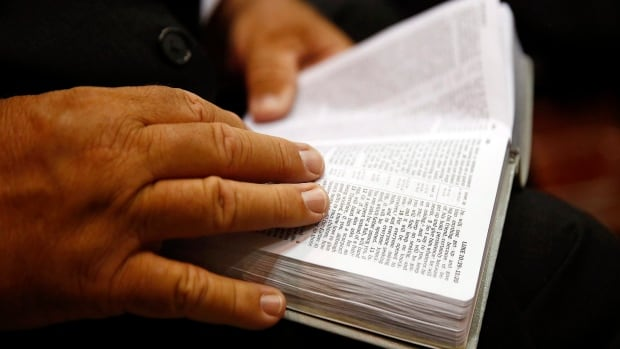 Jehovah's Witnesses congregations in two Newfoundland and Labrador communities are dealing with serious allegations of sexual assault against a young female.