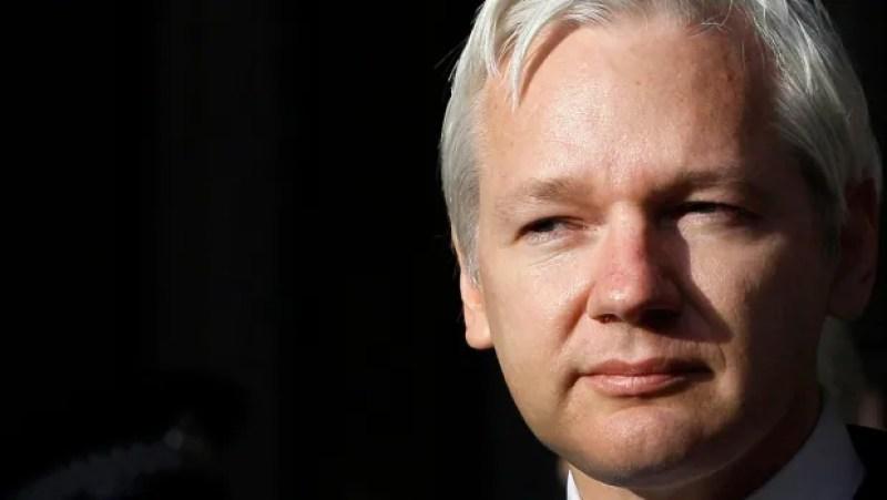 Image result for ecuador confirms it cut internet access for wikileaks founder julian assange