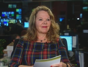 Brenda Pritchard