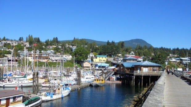 The town of Gibsons is divided over the potential for a highway or bridge connecting it to the Lower Mainland.