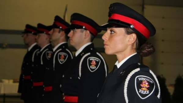 Windsor Police Service hiring cadets, clerical staff | CBC ...