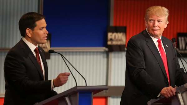 Republican debate: National security expected to be hot ...