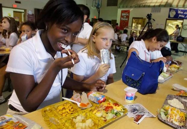 Healthiest School