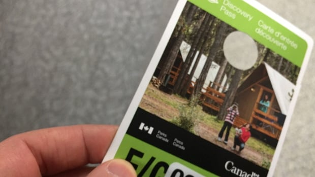 With free access for all next year, park lovers can celebrate Canada's 150th birthday early by buying a park pass that's good for two years.