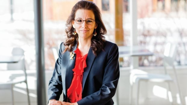 Angelique EagleWoman has been appointed the new dean of Lakehead University's Bora Laskin Faculty of Law. EagleWoman will leave her current postion at the University of Idaho College of Law, where she is a law professor and a legal scholar.