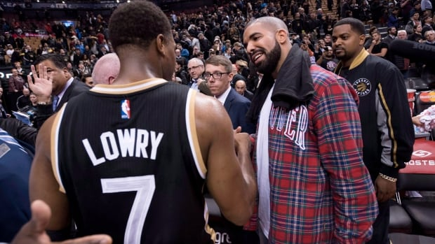 Drake To Coach Team Canada In Nba All Star Celebrity Game