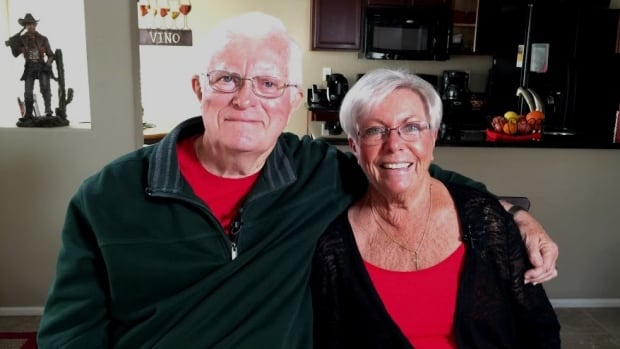 Winnipeg snowbirds Greg and Erina Barrett are spending their last winter in their Arizona home. They just sold it for a big profit.