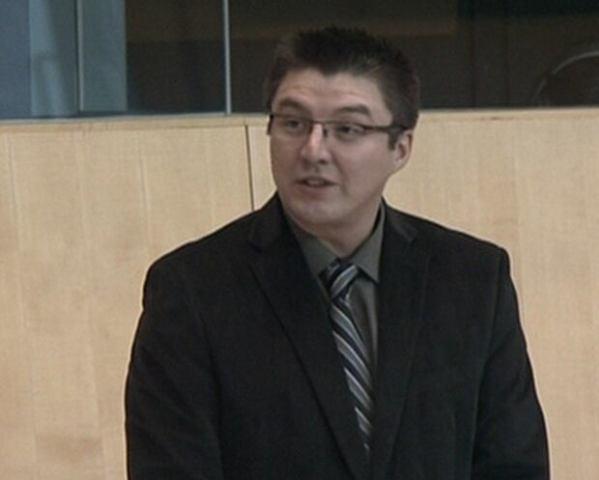 N.W.T. housing minister to hear Tsiigehtchic's housing ...