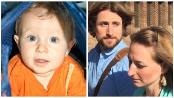 Alberta parents convicted in son's meningitis death call ...