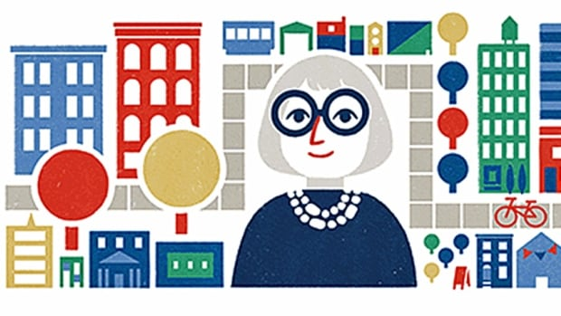 Jane Jacobs, who wrote The Death and Life of Great American Cities, would have turned 100 today