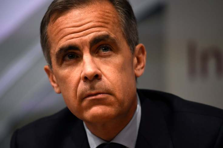 Mark Carney says he won't run in a fall election   CBC News