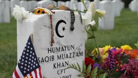 Khan-grave