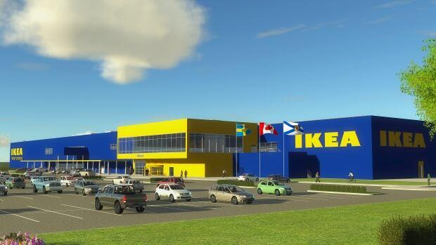 Ikea Plants Canada