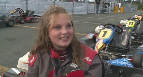 Rookie racers reach high speeds in Torbay - Newfoundland ...