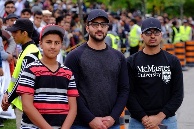 Toronto Jawad Malik