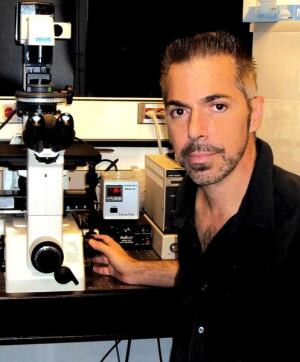 Biocentrism - Dr. Robert Lanza