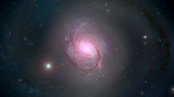 The universe may contain 10 times as many galaxies as