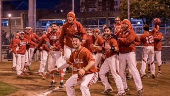 How do you create a perennial winner? Ask McGill's ...