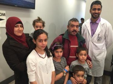 Abdo family