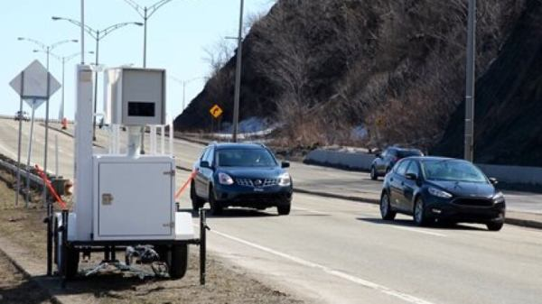Quebec court decision means thousands of photo radar ...