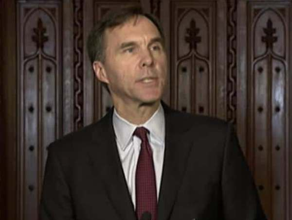 Auditor general questions Canada's plan to phase out ...