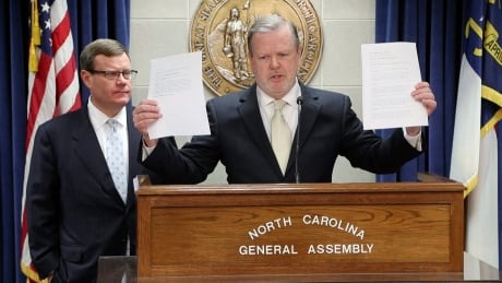 LGBT Rights North Carolina